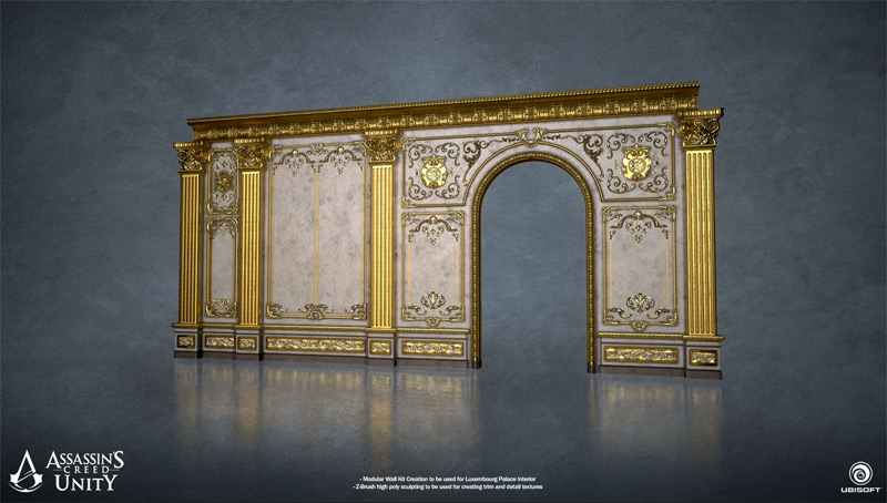 Assassins-Creed-Unity-Wall-3d-Model