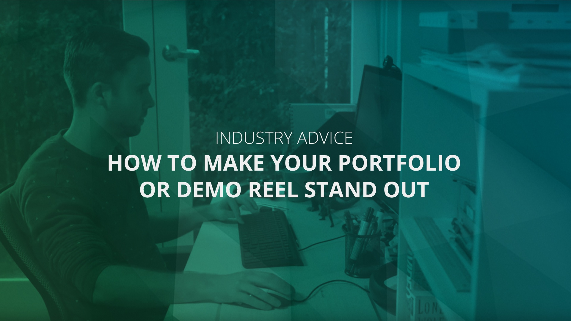 industry-tips-make-your-portfolio-standout