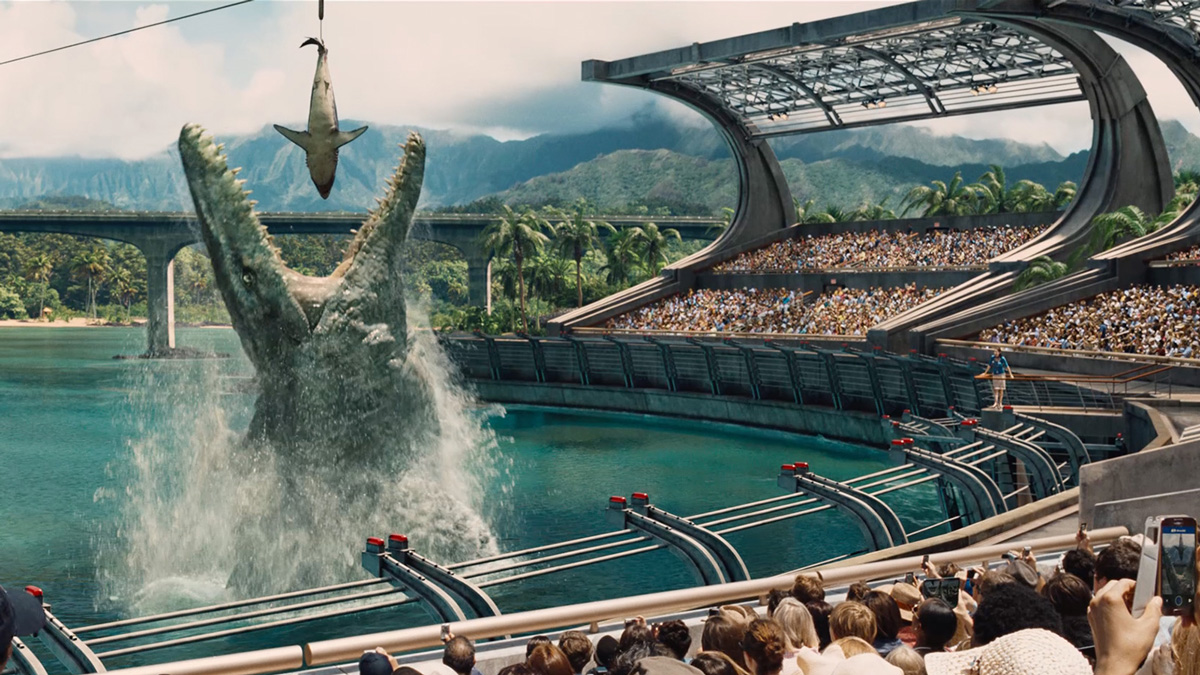 Jurassic-World-Mosasaurus-Eating-Shark