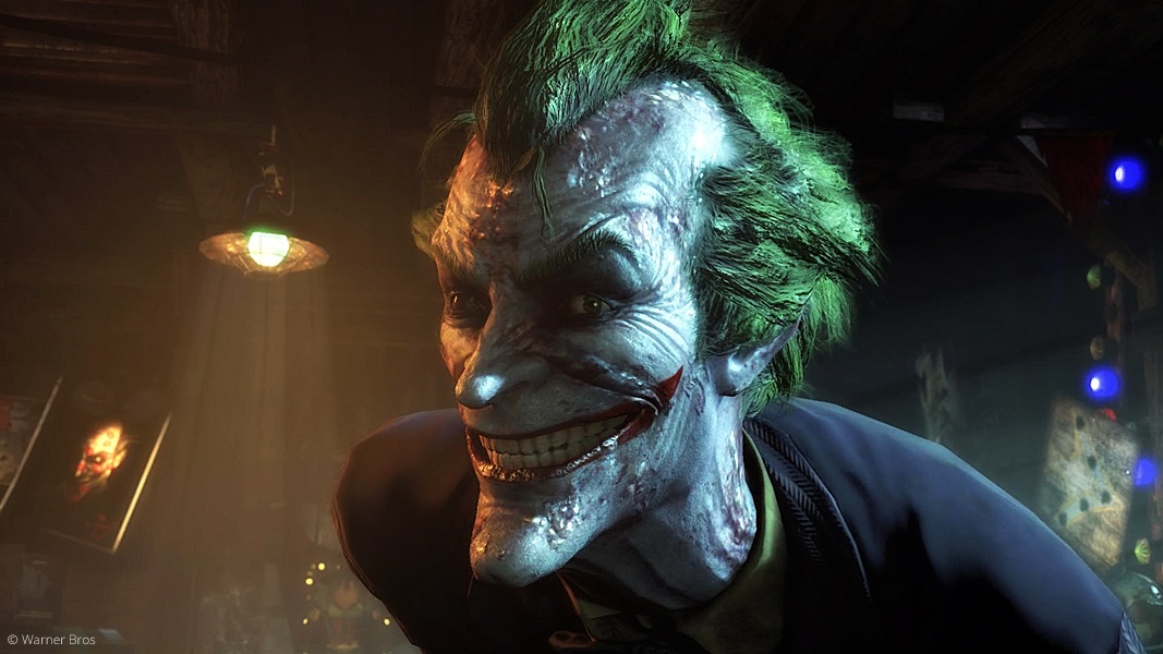 Simon-Warwick-Batman-Arkham-City-Unreal-3D-Animation