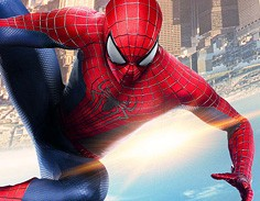 Richard-Smith-The-Amazing-Spiderman-2-3D-Animation