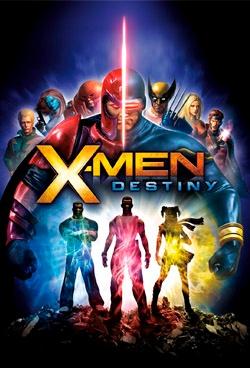 Xmen-Destiny-3D-Video-Game-Animation